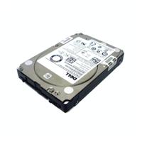 Hard Disc Drive dedicated for DELL server 2.5'' capacity 300GB 10000RPM HDD SAS 12Gb/s 400-AJOO-RFB | REFURBISHED