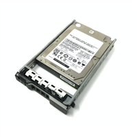 Hard Disc Drive dedicated for DELL server 2.5'' capacity 300GB 15000RPM HDD SAS 12Gb/s 400-AUXN