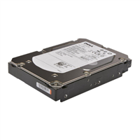 Hard Disc Drive dedicated for DELL server 3.5'' capacity 1TB 7200RPM HDD SATA 6Gb/s 400-AUUG-RFB   REFURBISHED