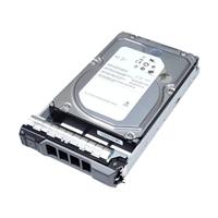 Hard Disc Drive dedicated for DELL server 3.5'' capacity 4TB 7200RPM HDD SAS 12Gb/s XWM1W