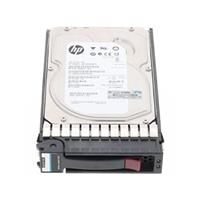 Hard Disc Drive dedicated for HPE server 3.5'' capacity 3TB 7200RPM HDD SATA 6Gb/s 861129-001