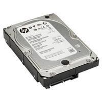 Hard Disc Drive dedicated for HPE server 3.5'' capacity 8TB 7200RPM HDD SAS 12Gb/s 861607-001-RFB   REFURBISHED