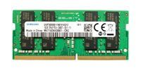 Memory RAM 1x 16GB Samsung SO-DIMM DDR4 2400MHz PC4-19200 | M471A2K43BB1-CRC