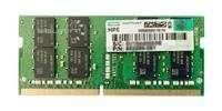 Memory RAM 1x 8GB HP Proliant & Workstation DDR4 1Rx8 2400MHz | 913799-001