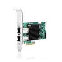 Network Card HPE 614203-B21-RFB 2x SFP+ PCI Express 10Gb