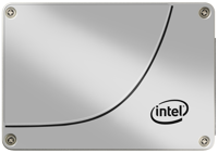 SSD disk Intel DC S3520 240GB 2.5'' SATA 6Gb/s MLC 3D-NAND | SSDSC2BB240G701