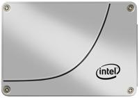 SSD disk Intel DC S3710 800GB 2.5'' SATA 6Gb/s MLC 2D-NAND | SSDSC2BA800G401