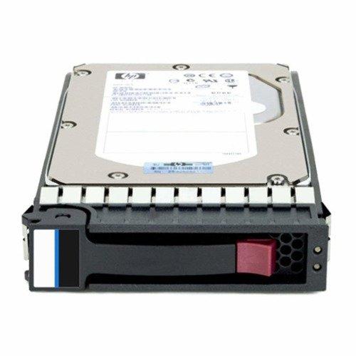 Hard Disc Drive dedicated for HP server 2.5'' capacity 1.2TB 10000RPM HDD SAS 6Gb/s 693719-001 | 693647-001 | 693648-B21