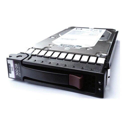 Hard Disc Drive dedicated for HP server 3.5'' capacity 300GB 15000RPM HDD SAS 6Gb/s 517350-001 | 417192-004 | 516814-B21