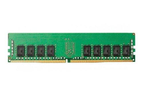 Memory RAM 1x 16GB HP - ProLiant & Workstations DDR4  2400MHz ECC UNBUFFERED DIMM | 862976-B21