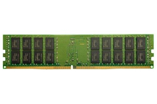 Memory RAM 1x 16GB HP - Synergy 480 G10 DDR4 2666MHZ ECC REGISTERED DIMM | 835955-B21