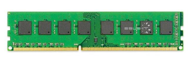 Memory RAM 1x 4GB HYPERTEC NON-ECC UNBUFFERED DDR3 1600MHz PC3-12800 UDIMM | MEM128004GBD-DR