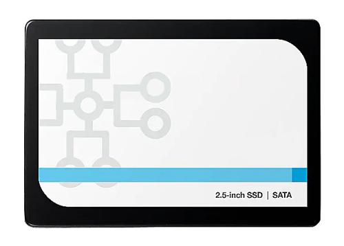 """SSD Drive 1.92TB HP ProLiant DL380 G10 2,5"""" SATA III 6Gb/s"""