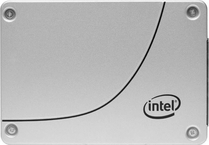SSD disk Intel DC P4500 2TB U.2 NVMe  TLC NAND | SSDPE2KX020T701