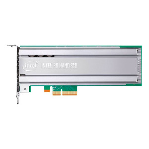 SSD disk Intel DC P4500 4TB HHHL NVMe  TLC NAND   SSDPEDKX040T701